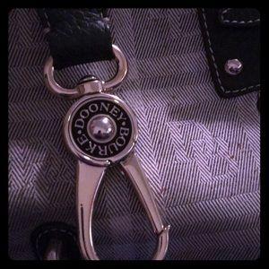 A authentic D&B purse